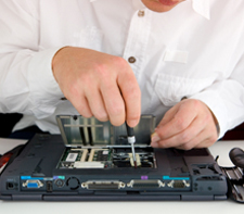 laptop hardware repairs